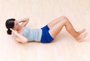 back pain exercises 1